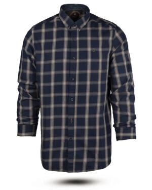 پیراهن مردانه چهارخانه 4408 (7)