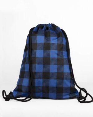 کیف ورزشی T12-N1-آبی (4)