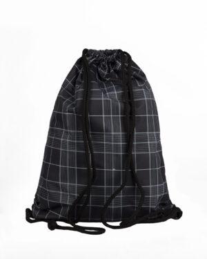 کیف ورزشی T12-N1- خاکستری تیره (4)