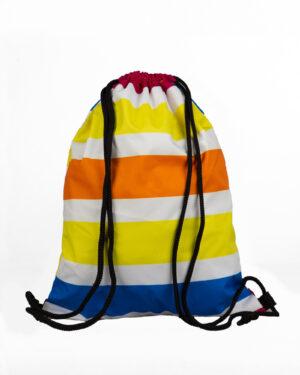 کیف ورزشی T12-N1- چند رنگ (2)