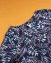 پیراهن زنانه طرح دار 0847 (5)