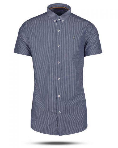 پیراهن مردانه راه راه 4008 (1)