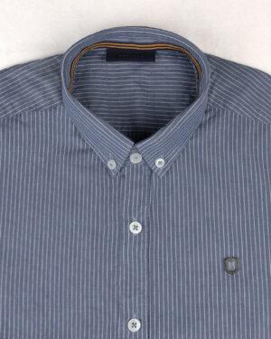 پیراهن مردانه راه راه 4008 (3)