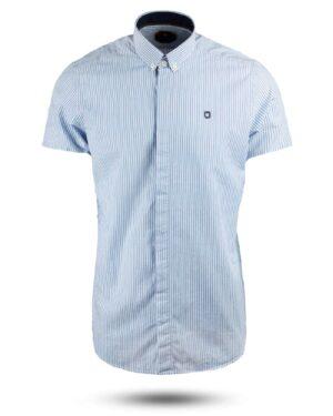 پیراهن مردانه راه راه 4024 (6)