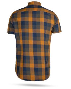 پیراهن مردانه چهارخانه 4009 (2)