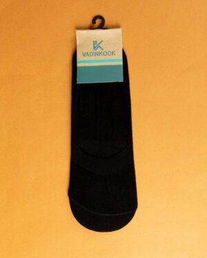جوراب مچی مردانه S14-T1- مشکی (2)
