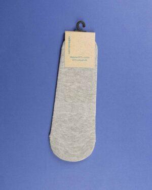 جوراب مچی مردانه S14-T1- ملانژ (3)