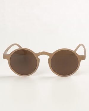 عینک آفتابی زنانه MZ130- خاکی (4)
