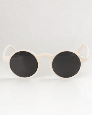 عینک آفتابی زنانه MZ130- شیری (4)