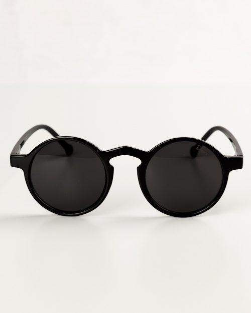 عینک آفتابی زنانه MZ130- مشکی (4)