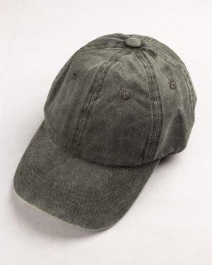 کلاه کپ مردانه K158- ماشی1