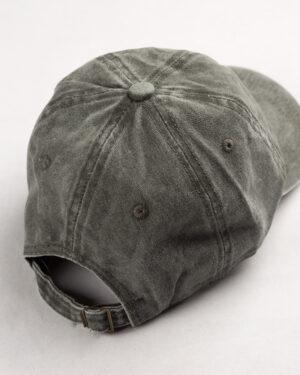 کلاه کپ مردانه K158- ماشی2