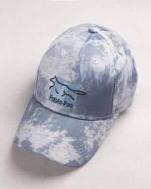کلاه کپ مردانه K158-T4- آبی آسمانی (1)