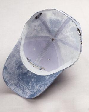 کلاه کپ مردانه K158-T4- آبی آسمانی (2)