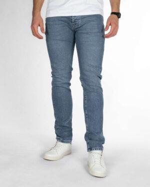 شلوار جین مردانه آبی VK99112 (1)