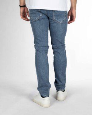 شلوار جین مردانه آبی VK99112 (3)
