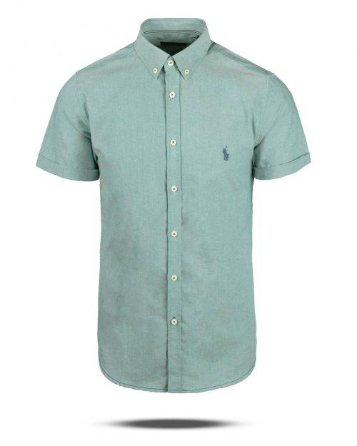 پیراهن آستین کوتاه مردانه 11041-T3