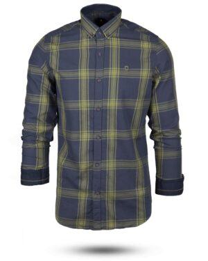 پیراهن چهارخانه مردانه 4419 (1)