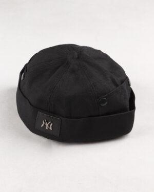 کلاه مردانه لئونی K120- مشکی (1)