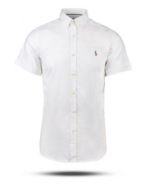 پیراهن آستین کوتاه مردانه 11041-T2