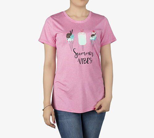 تیشرت زنانه - خرید لباس زنانه - فروشگاه اینترنتی لباس سارابارا