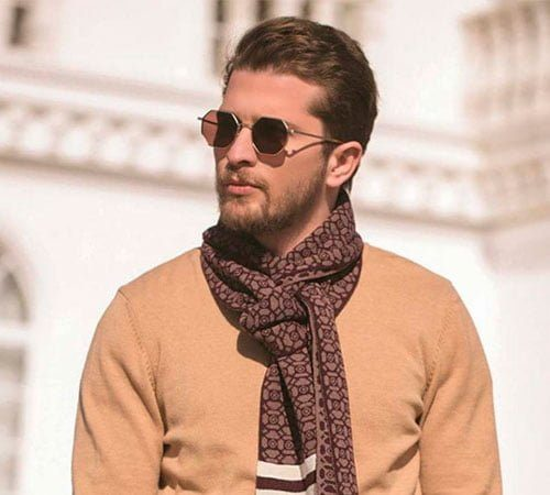 کفش مردانه - پوشاک مردانه - فروشگاه اینترنتی لباس سارابارا